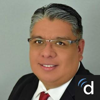 Edward Lopez, Family Nurse Practitioner, Midland, TX