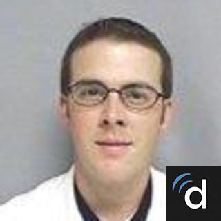 Luke Pearsall, PA, Pulmonology, Winston-Salem, NC, Novant Health Forsyth Medical Center