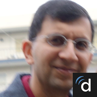 Nalin Patel, MD, Otolaryngology (ENT), Tampa, FL, AdventHealth Tampa