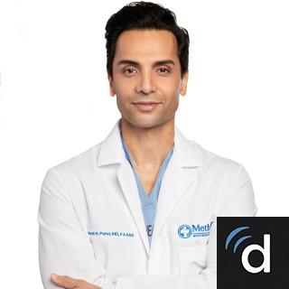 Dr Nimesh Patel Md Dallas Tx Neurosurgery