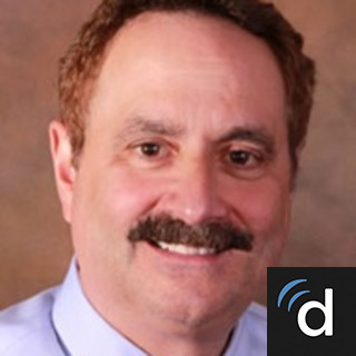 Donald Gordon, MD, Gastroenterology, Newtown, CT, Danbury Hospital