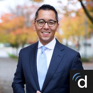 Jonathan Sham, MD, General Surgery, Seattle, WA, UW Medicine/University of Washington Medical Center