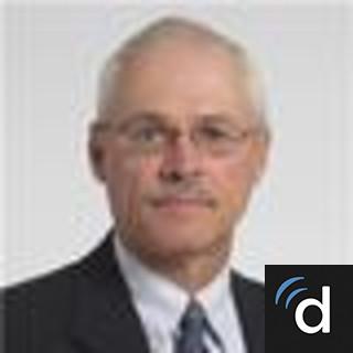 John Patzakis, DO, Vascular Surgery, Cleveland, OH, Cleveland Clinic