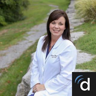 Andrea (Cole) Weddle, Family Nurse Practitioner, Mount Juliet, TN