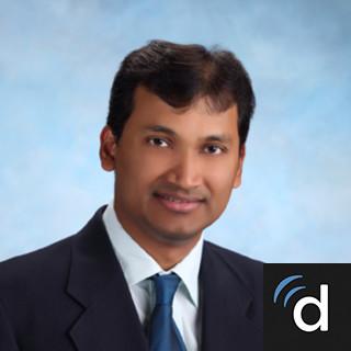 Sujeeth Punnam, MD, Cardiology, Stockton, CA, Dameron Hospital