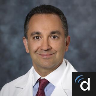 Ali Azizzadeh, MD, Vascular Surgery, Los Angeles, CA, Cedars-Sinai Medical Center