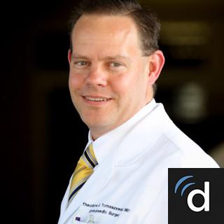 Theodore Tomaszewski, MD, Orthopaedic Surgery, Scranton, PA, Geisinger-Community Medical Center