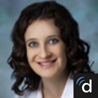 Anna Grossberg, MD, Dermatology, Baltimore, MD, Johns Hopkins Hospital