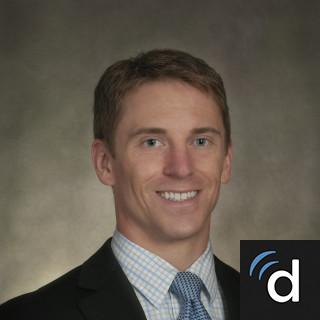 Michael Hood, MD, Ophthalmology, Edmond, OK