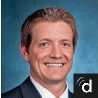 Matthew Kircher, MD, Otolaryngology (ENT), Maywood, IL, Loyola University Medical Center