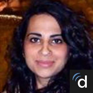 Vijayta Bansal-Kapuria, MD, Neurology, Libertyville, IL, Cancer Treatment Centers of America Chicago