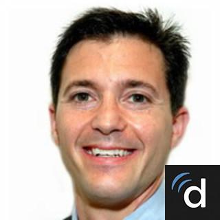 Joshua Bernstein, MD, Pediatrics, Arden, NC, Mission Hospital