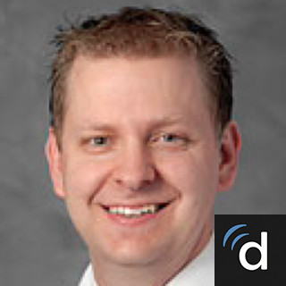 Dr  Brent Reusser, DO – Detroit, MI | Radiology