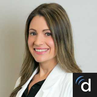 Amanda Ford, PA, Physician Assistant, Cooper City, FL