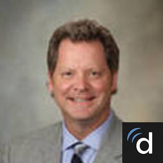 John Gebhart, MD, Obstetrics & Gynecology, Rochester, MN