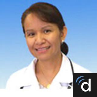 Marife Tolentino, MD, Pediatrics, Martinez, CA, California Pacific Medical Center