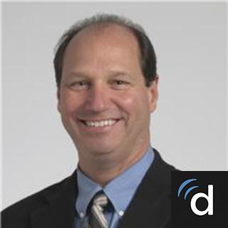Robert Hampton, DO, Orthopaedic Surgery, Beachwood, OH, Cleveland Clinic