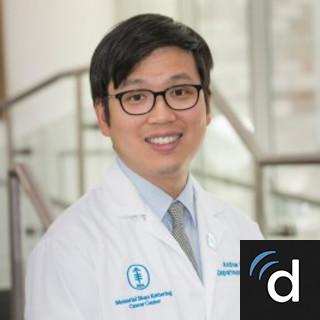 Andrew Lin, MD, Neurology, New York, NY, Memorial Sloan-Kettering Cancer Center