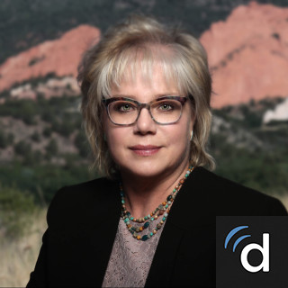 Karen Anthony, MD, Pathology, Colorado Springs, CO
