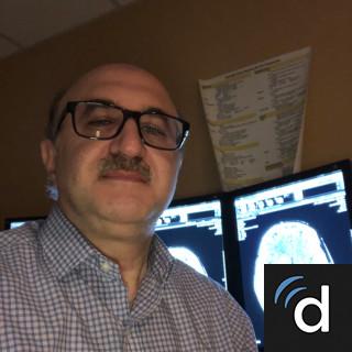 Mahmoud Dakhel, MD, Nuclear Medicine, Newark, NJ, Brooklyn Hospital Center