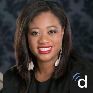 Tiffani Houston, MD, Medicine/Pediatrics, Miami, FL