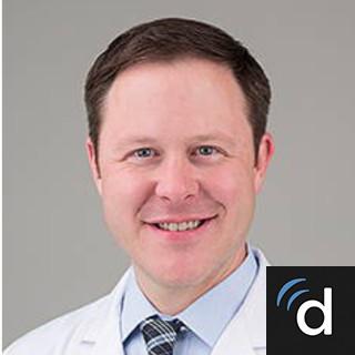 Robert Becker, MD, Internal Medicine, Charlottesville, VA, University of Virginia Medical Center