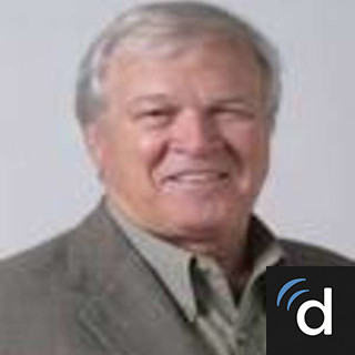 Hamilton Russell, MD, General Surgery, Greenville, SC, AnMed Health Medical Center