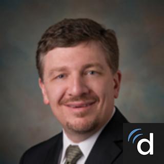 Donald Beckstead, MD, Family Medicine, Altoona, PA, UPMC Altoona