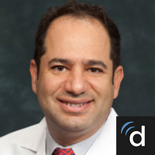 Adel Malek, MD, Neurosurgery, Boston, MA, Tufts Medical Center