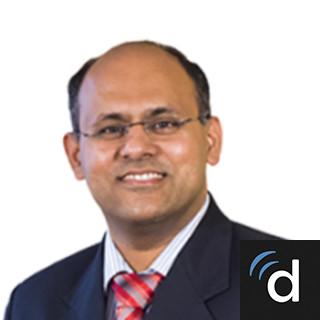 Pavan Devulapally, MD, Nephrology, San Antonio, TX, CHRISTUS Santa Rosa Health System