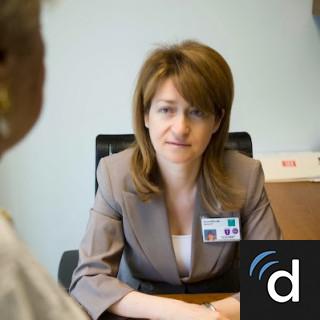 Dr  Alla Iospa, Psychiatrist in New York, NY | US News Doctors