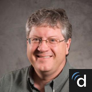 Jesse Doers, MD, Pulmonology, Knoxville, TN, Fort Sanders Regional Medical Center