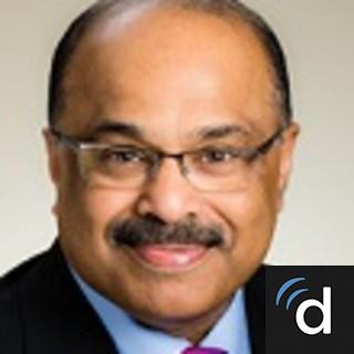 Najeeb Mohideen, MD, Radiation Oncology, Arlington Heights, IL, Northwest Community Hospital