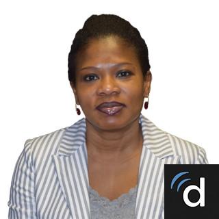 Opeyemi Banjoko, MD, Internal Medicine, Pueblo, CO, Parkview Medical Center