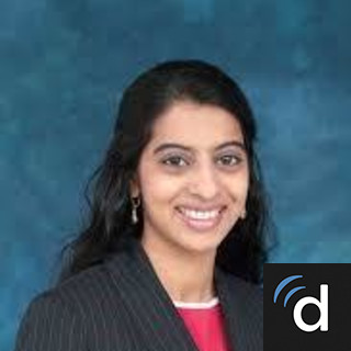 Soumya Neravetla, MD, Thoracic Surgery, Springfield, OH, Baptist Hospital of Miami