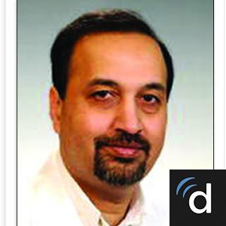 Atif Qureshi, MD, Internal Medicine, Laureldale, PA, Bryn Mawr Hospital