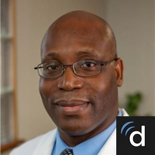 Julien Sanon, MD, Nephrology, Philadelphia, PA, Grand View Health