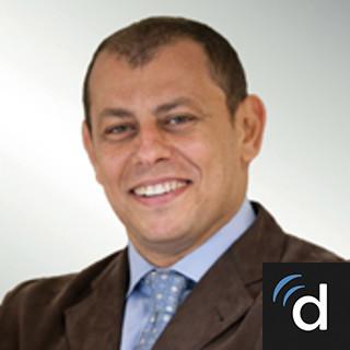 Yasser Farid, MD, Orthopaedic Surgery, Chicago, IL, University of Illinois Hospital & Health Sciences System