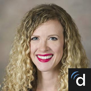 Lindsey Wooliscroft, MD, Neurology, Portland, OR, OHSU Hospital