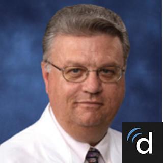 Donald Weaver, MD, General Surgery, Detroit, MI, DMC - Detroit Receiving Hospital