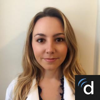 Jennifer King, PA – New York, NY | Neurosurgery