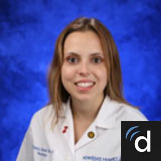 Diana Consoli, PA, Neurology, Hershey, PA, Penn State Milton S. Hershey Medical Center
