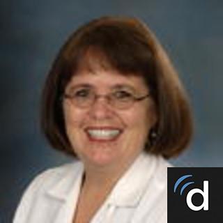 Elizabeth Streeten, MD, Endocrinology, Baltimore, MD, University of Maryland Medical Center