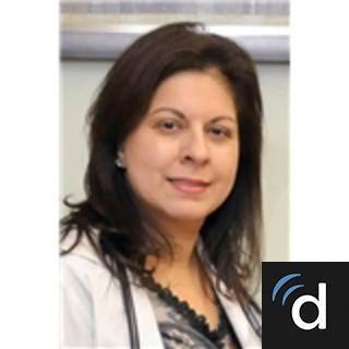 Rukhshinda Hameedi, MD, Internal Medicine, Yonkers, NY, St. John's Riverside Hospital