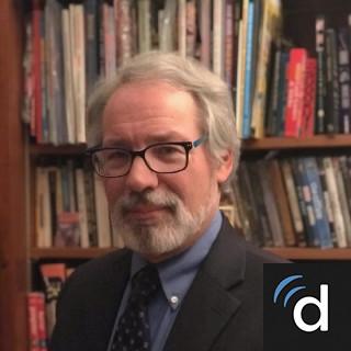 Richard Gersh, MD, Psychiatry, New York, NY, NYC Health + Hospitals / Metropolitan