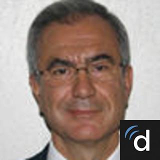 Omer Kucuk, MD, Oncology, Atlanta, GA, Emory University Hospital