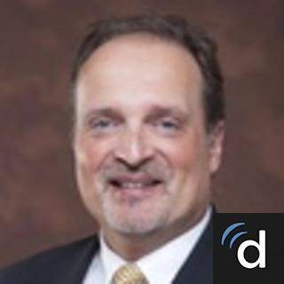 Gary Chmielewski, MD, Thoracic Surgery, Park Ridge, IL, Northwest Community Healthcare