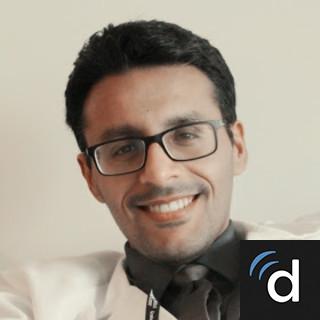 Wael Alshehri, MD, Radiology, San Diego, CA, Tufts Medical Center
