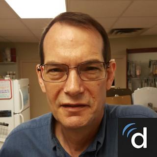 Paul Reed, Pharmacist, Ardmore, OK