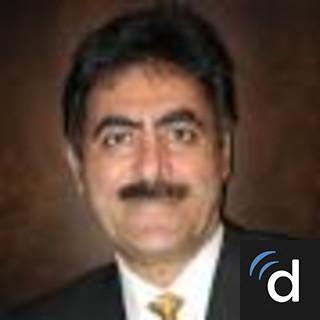 Ebrahim Hazany, MD, Psychiatry, Newbury Park, CA, Los Robles Hospital and Medical Center